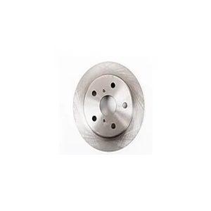 Диск тормозной задний BYD S6 10118449-00
