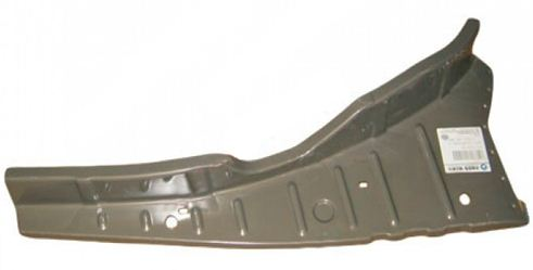 Направляющая переднего крыла левая Geely MK 101200002102
