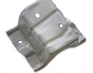 Кронштейн усилителя переднего бампера левый Geely MK 101200033502