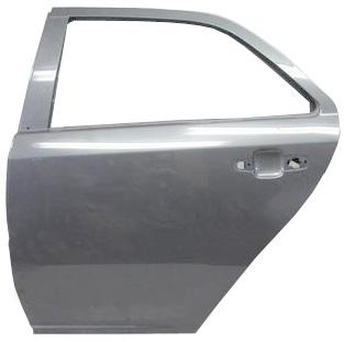 Дверь задняя левая (седан) Geely MK 10120020500103