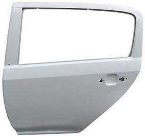 Дверь задняя левая (хетчбэк) Geely MK-2 101201031002