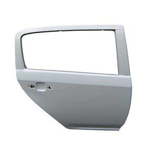 Дверь задняя правая (хетчбэк) Geely MK-2 101201032002