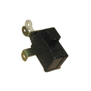 Привод замка двери зад. Geely GX2 (LC / Cross) 1012012119