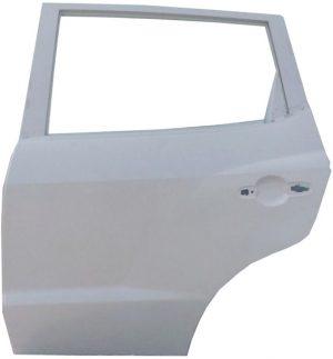 Дверь задняя левая Geely X-7 101201396102