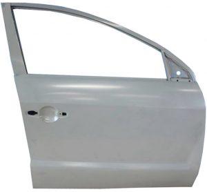 Дверь передняя правая Geely X-7 101201398702