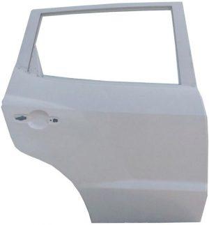 Дверь задняя правая Geely X-7 101201401702