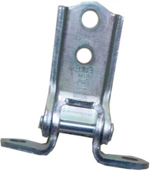 Петля двери передней правой верхняя/задней левой нижняя Geely X-7 1012017034