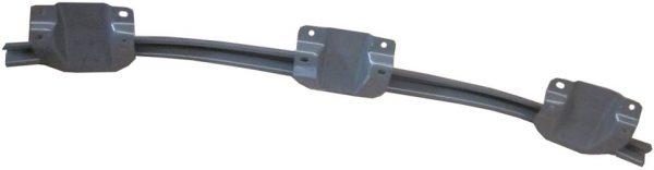 Усилитель бампера переднего верхняя часть Geely X-7 101202923502 101201898302