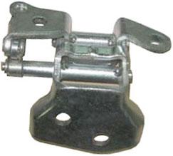 Петля двери передней/задней нижняя правая (после 12.2009) Geely CK 1012024179