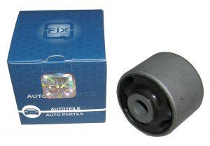 Сайлентблок заднего продольного рычага Q-Fix (Нидерланды) BYD F6/G6 10127483-00/QFix