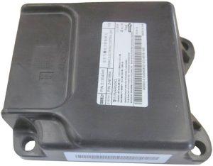 Блок управления подушками безопасности Geely X-7 1013004045
