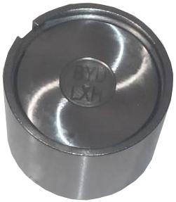 Гидрокомпенсатор (толкатель клапана под регулировочную шайбу) 2.0 л. BYD S6/F6 10134419-00