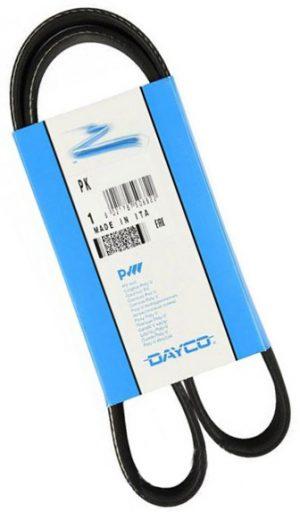 Ремень генератора (2.0 л.) Dayco (Италия) BYD S6/F6 10136926-00/Dayco