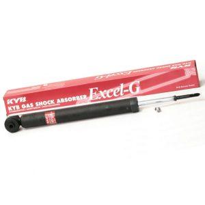 Амортизатор задний газо-масляный Kayaba (Япония) Geely MK 1014001676/Kayaba