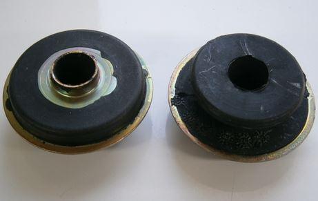 Опора амортизатора заднего верхняя Geely MK 1014001706