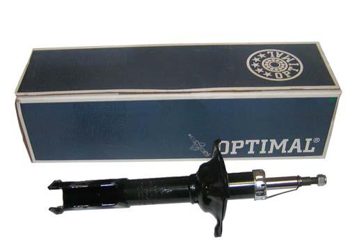 Амортизатор передний газо-масляный Optimal (Германия) Geely MK 1014001708/Optimal
