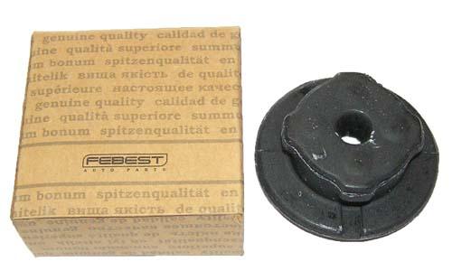 Опора амортизатора заднего нижняя Febest (Германия) Geely MK 1014001725/Febest