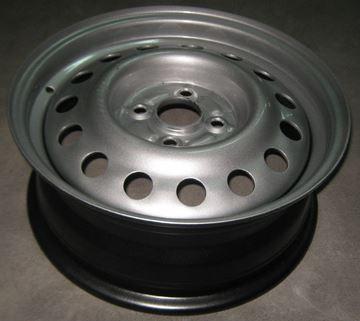 Диск колесный стальной R14 Geely MK 1014001974