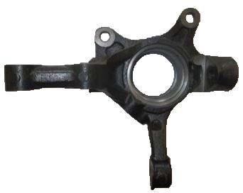 Кулак поворотный правый Geely MK 1014001998
