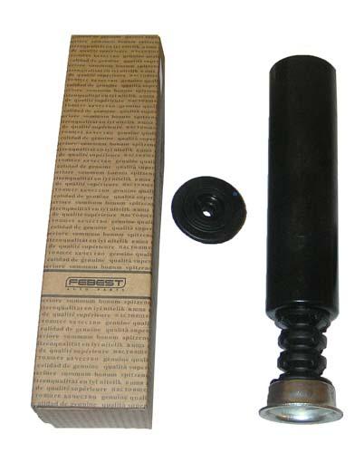 Пыльник + отбойник заднего амортизатора Febest (Германия) Geely MK 1014002432/Febest