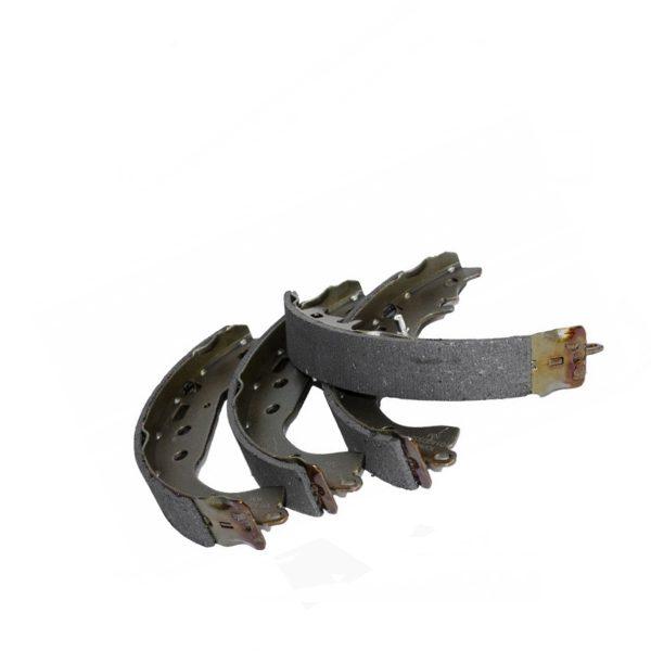 Колодки тормозные задние Geely MK 1014003351