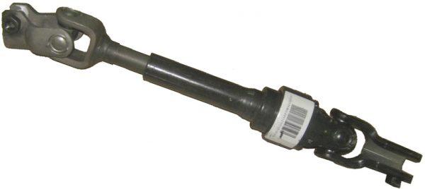 Рулевая колонка, кардан Geely X7