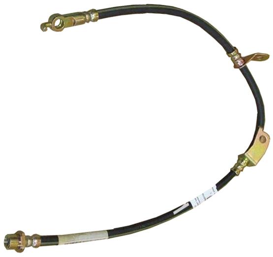 Шланг тормозной передний правый Geely Emgrand X7 1014012491