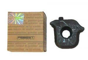 Втулка стабилизатора переднего левая Febest (Германия) Geely X-7 1014012764/Febest