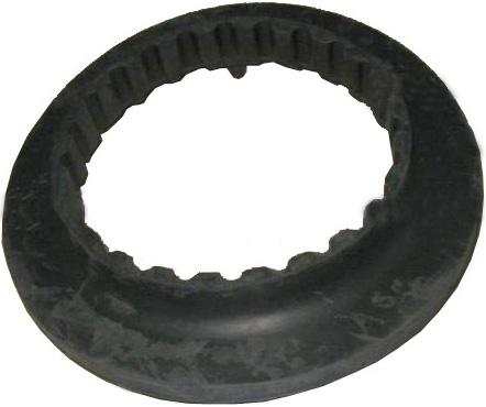 Прокладка пружины передней верхняя Geely X-7 1014012771
