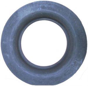 Прокладка пружины задней нижняя Geely X-7 1014012798