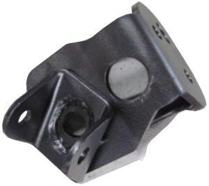 Кронштейн заднего амортизатора правый Geely X-7 1014012802