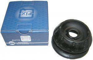 Опора переднего амортизатора (резиновая часть) Q-Fix (Нидерланды) Geely LC Panda/LC Cross 1014013032/QFix