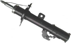 Амортизатор передний левый газо-масляный Geely EC-8 1014013211