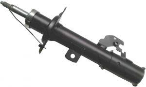 Амортизатор передний правый газо-масляный Geely EC-8 1014013212