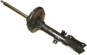 Амортизатор задний правый газо-масляный Geely EC-8 1014013224