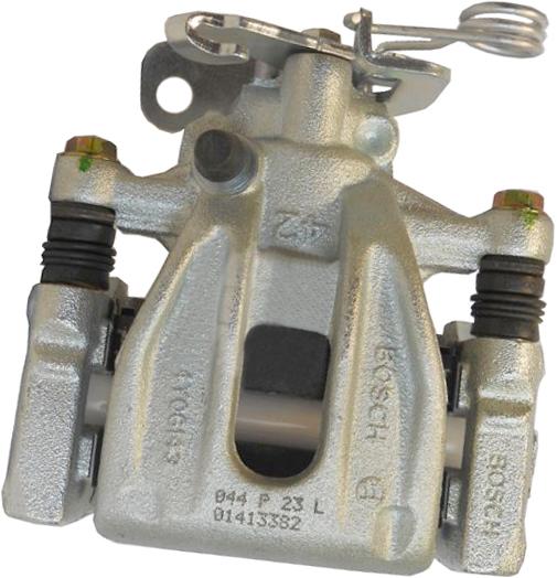 Суппорт тормозной задний левый Geely X-7 101401338259