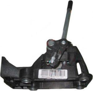 Кулиса (механизм переключения передач) до 07.2010 Geely CK 1014014039