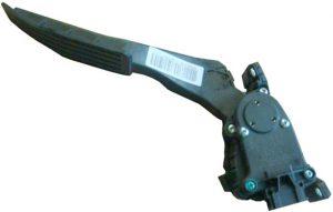 Педаль газа электронная Geely EC-7/FC/SL/EC-8 1014017514