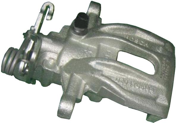 Суппорт тормозной задний правый (без скобы) Geely X-7 1014020064