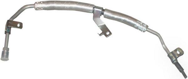 Трубка гидроусилителя руля низкого давления (1.8 л.) Geely X-7 1014026207