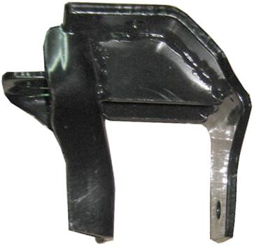 Кронштейн двигателя задний Geely MK 1016000631