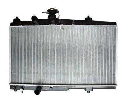Радиатор охлаждения Geely MK 1016001409