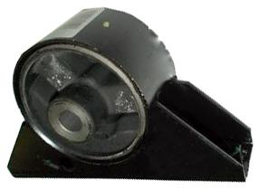 Крепление двигателя и КПП Geely EC8