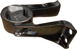 Подушка двигателя задняя (MT) Geely EC-8 1016002868