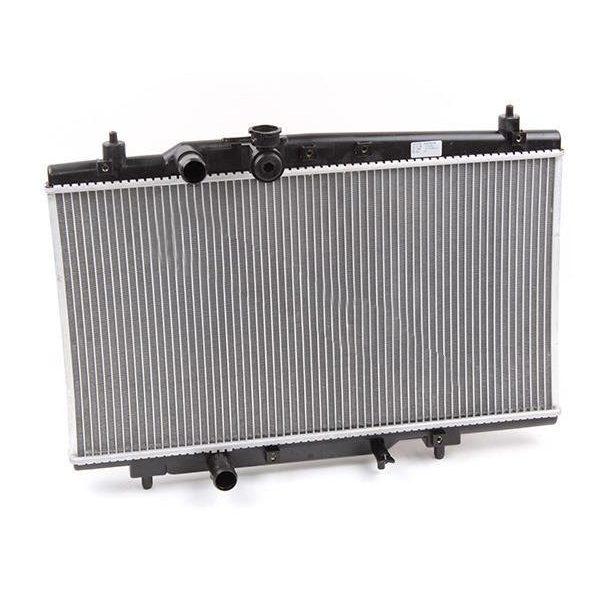 Радиатор охлаждения Geely MK-2 Cross 1016003403