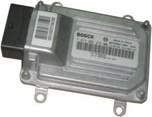 Блок управления двигателем (1.3 л., АТ) Geely LC 1016003791