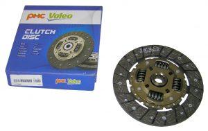 Диск сцепления (190 мм) Valeo PHC (Корея) Geely CK/MK/LC