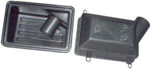 Корпус воздушного фильтра (2.0 л., MT) Geely X-7 1016005062