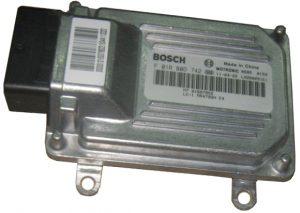 Блок управления двигателем (1.3 л., МТ) Geely LC 1016007952