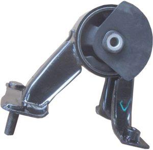 Подушка двигателя задняя (AT, 2.0 л./2.4 л.) Geely X-7 1016007964